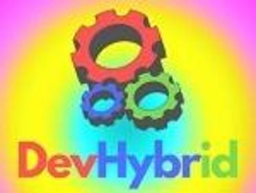 DevHybrid - Strony Internetowe Ruda Śląska