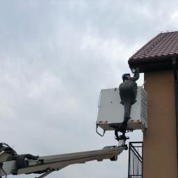 Monitoring Wrocław 13