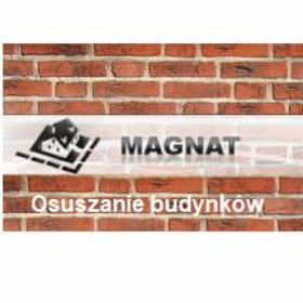 Magnat - Osuszanie Wrocław