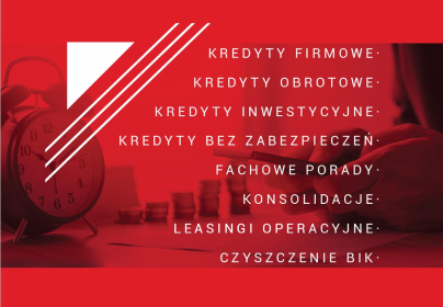 Szybkie Finanse - Kredyt Ruda Śląska