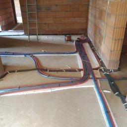 Instalacje sanitarne Ramiszów 3