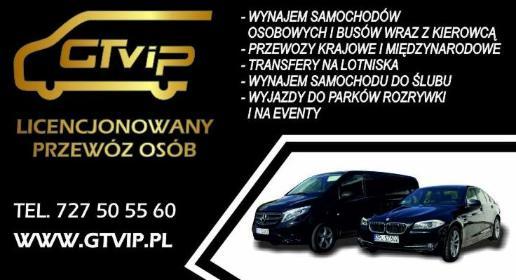 Tomasz Gniotek - Wypożyczalnia samochodów Wołczkowo