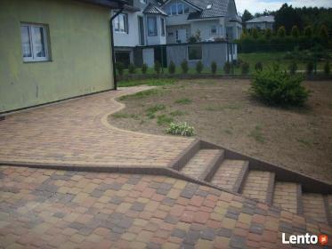 BRUKARSTWO - Układanie kostki granitowej Słupsk