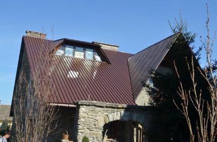 Nopabud - Konserwacje Dachów Wadowice