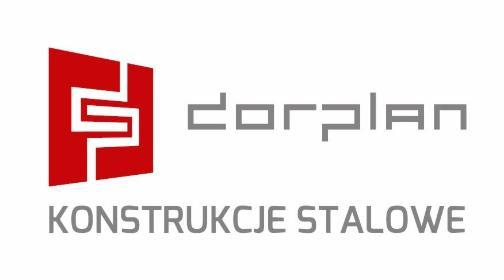 Dorplan Sp. z o.o. - Konstrukcje Stalowe Kraków