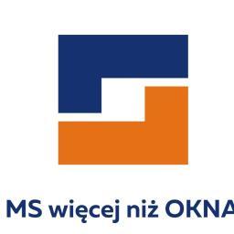 MS więcej niż OKNA - oddział Gdańsk. - Bramy Garażowe Segmentowe Gdańsk