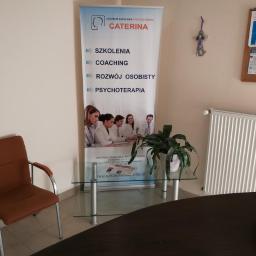 Centrum Szkolenia i Psychoterapii Caterina sp. z o.o. - Psycholog Świdnica
