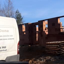 Wall Done budowa domów sso I wykończenia wnętrz - Płyta karton gips Lubliniec