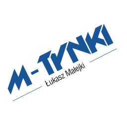 M-TYNKI - Tynki Maszynowe Nysa
