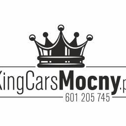 KingCarsMocny Wypożyczalnia Samochodów Sprzętu Turystycznego - Wypożyczalnia samochodów Zduńska Wola