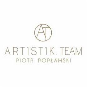 Artistik. Team Piotr Popławski - Fryzjer Warszawa