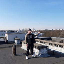 Mazur Dach - Krycie dachów Boże