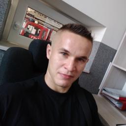 Mateusz Bobrowski - Balustrady Szklane Zewnętrzne Chojne