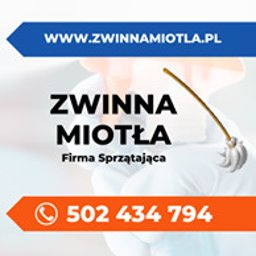 Zwinna Miotła - Czyszczenie przemysłowe Gdańsk
