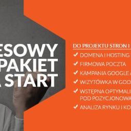 Promocja | Strony internetowe bielsko - biała | maciejsikora.pl |