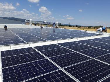 SOLLARE - Energia odnawialna Elbląg
