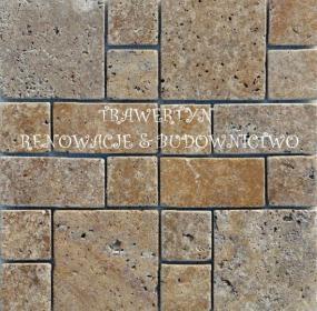 TRAWERTYN RENOWACJE&BUDOWNICTWO - Blaty kamienne Pierzchnica