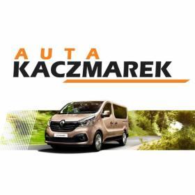 Auta Kaczmarek - Sprzedaż, Wynajem Samochodów osobowych, Busów 9 Osobowych, Lawet / Autolawet, - Wypożyczalnia samochodów Krotoszyn