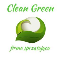 Clean Green Izabela Pietrzak - Mycie okien w firmie Inowrocław