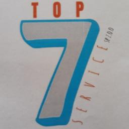 TOP 7 SERVICE - Mycie okien Warszawa