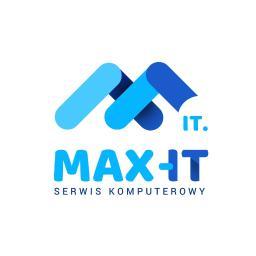Serwis Komputerowy MAX-IT - Urządzenia dla firmy i biura Zielona Góra