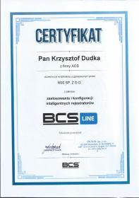 ACS - Alarmy | Kamery | Domofony | Wideodomofony - Monitoring Łódź