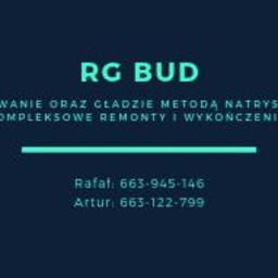 RG BUD - Usługi Rawicz