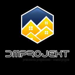 Pracownia Projektowo - Inwestycyjna DMPROJEKT - Projektowanie konstrukcji stalowych Bydgoszcz