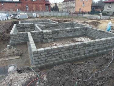 ZBYCH - BUD - Firmy budowlane Jaroszewy