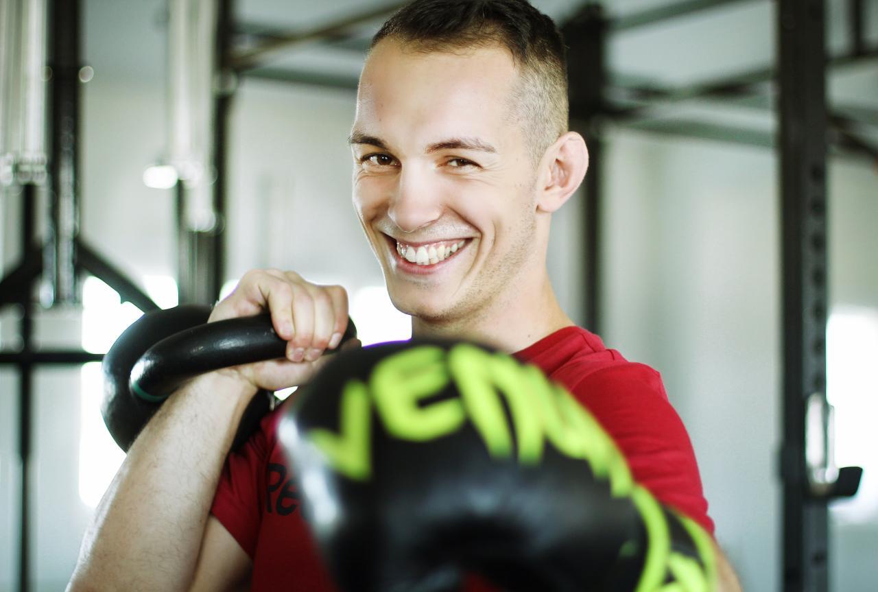 randki online dla entuzjastów fitnessu