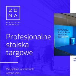 ZONA - Projekty Graficzne Lubin