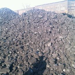 PW PRYM - Skład węgla ZALESIE