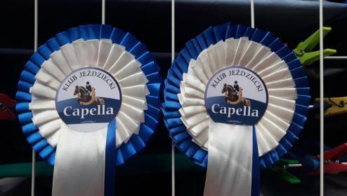 Klub Jeździecki Capella - Nauki Jazdy Konnej Wąsowo