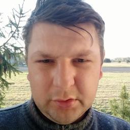 Paweł Jagiełło - Usługi Malarskie Żdżary