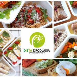 Dieta z Podlasia - Gastronomia Łomża