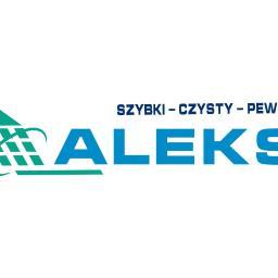 ALEKS - Posadzki betonowe Łubiana