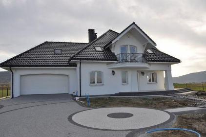 A+ Usługi Budowlane - Instalacje Łażany