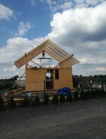 Mag-Bud - Budowa Domów Szkieletowych Dzierżoniów