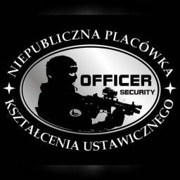 Officer Security Mikołaj Pastuszak - Audyt Podatkowy Lublin