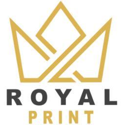 Royalprint24.pl - Tworzenie Logo Niebylec