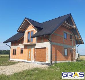 Gras Building Service - Ocieplanie Pianką PUR Jejkowice