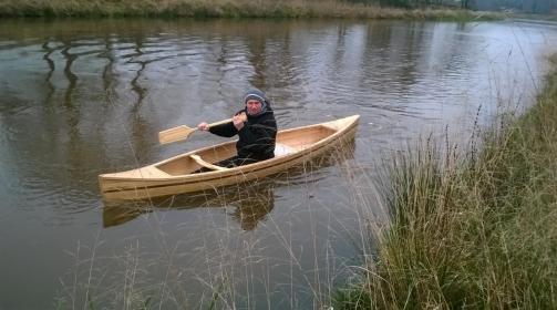 Canoe Kayak - Schody metalowe Grodziec