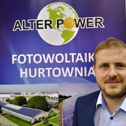 Alter Power Sp. z o.o. - Fotowoltaika Kraków