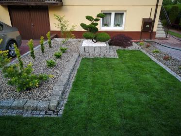 Ogrodnik 2MGarden - Odśnieżanie dachów Radom