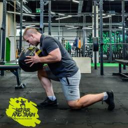 Mateusz Bukacki -Trener Personalny - Sporty drużynowe, treningi Łódź