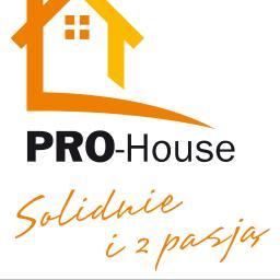PRO-House Norbert Szmidt - Wykonawca Elewacji Brzeźno