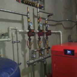 Hydro-Instal - Hydraulik Sierockie