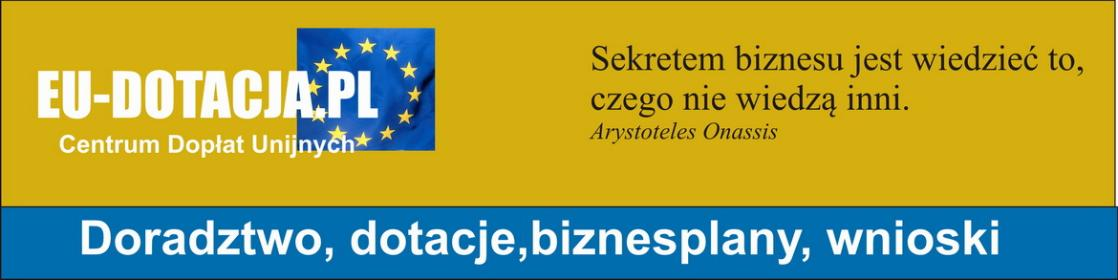 EU-DOTACJA.PL - Dotacje UE Rzeszów