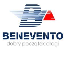 Benevento Sp z o.o - Budowa autostrad Warszawa