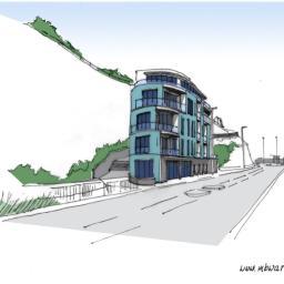 Budynek mieszkalny, Ramsgate